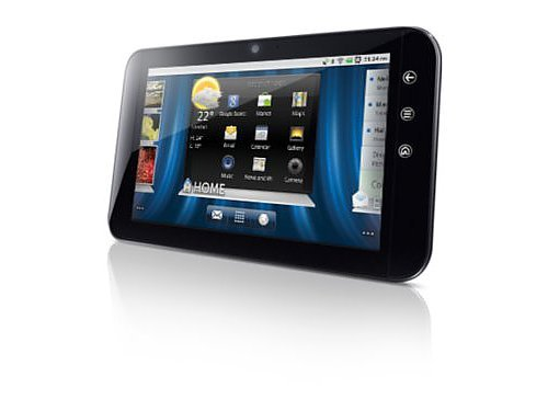 Android Streak 7 tablet is no longer sells by Dell