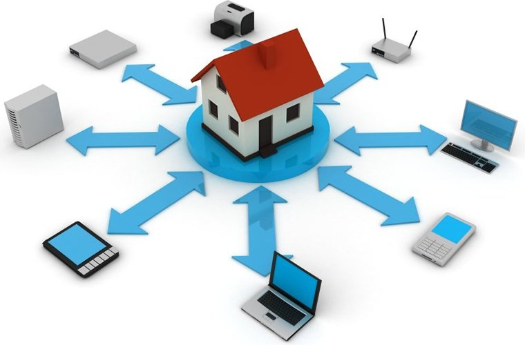 Building Your Very own Home-Entertainment Network Easy As That!
