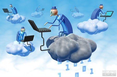 Cloud Computing and Its Significance To the IT Team And To the CIO