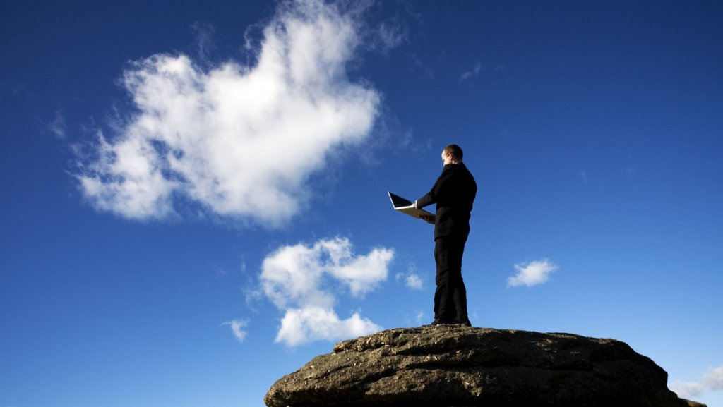Core Features of Cloud Computing Strategy