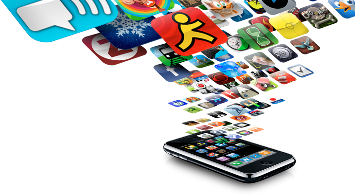 Enterprises Require App Stores