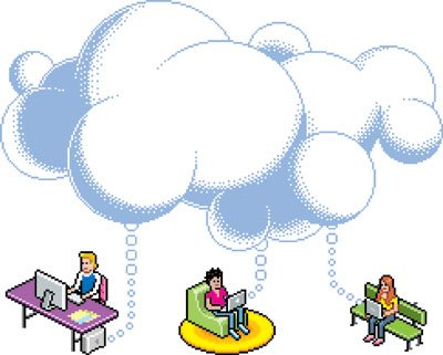 Cloud software: would you like  to benchmark your organization?