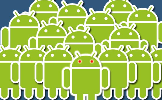 Google: 500,000 of Android devices activated daily