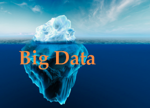 Forgetting Big Data