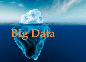Forgetting Big Data