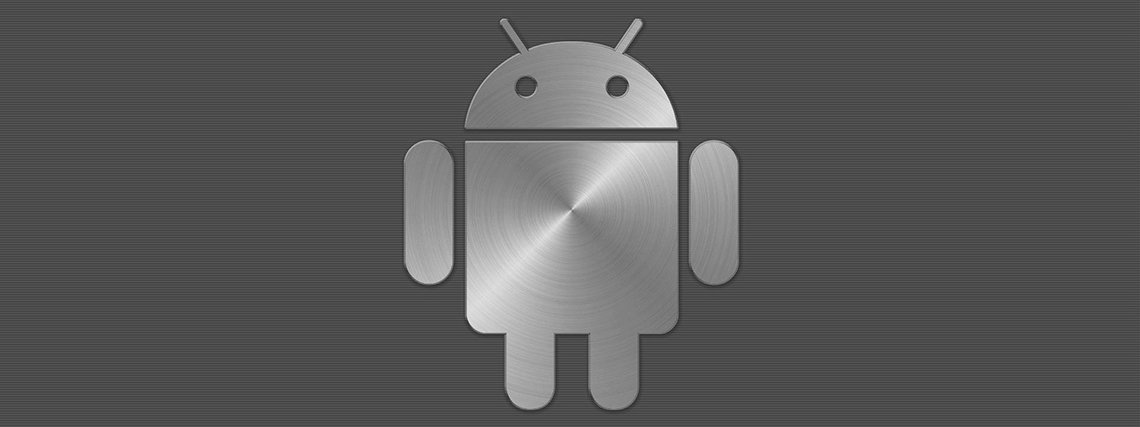 Android Silver Series