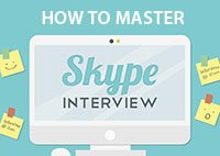 How to Master a Skype Interview in 8 Steps