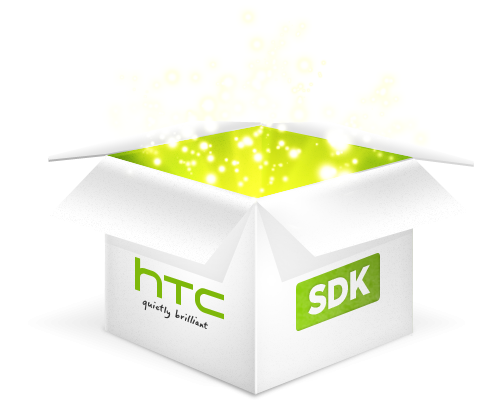 HTC is to release Sense SDK