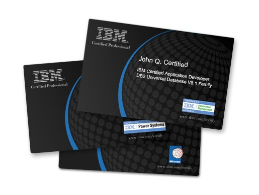 IBM Certified Application Developer Examination