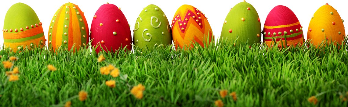 Major Cool Stuff: Easter Eggs In Various Software