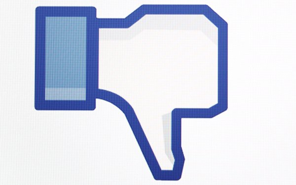 Meet Facebook application for online haters: EnemyGraph