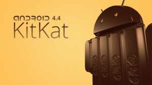 New Sweet from Google: Android 4.4 KitKat