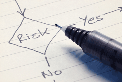 Possible Risks in Software Projects