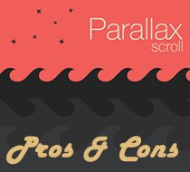 Pros And Cons Of Using Parallax In Software Development