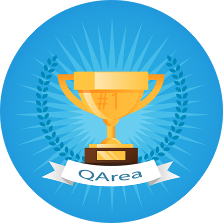 QArea Recognized Among Top Business Service Providers by Clutch