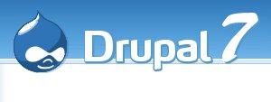 The Final Version of CMS Drupal 7