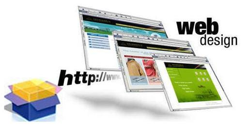 The Web Design software should be qualitative