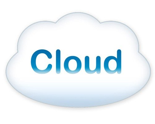 What Cloud is possible to organize? Everything