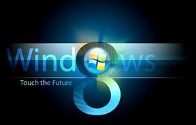 Windows 8 Won't Be Your Idea