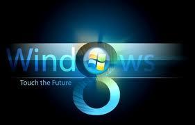 Windows 8 Won't Be Your Idea