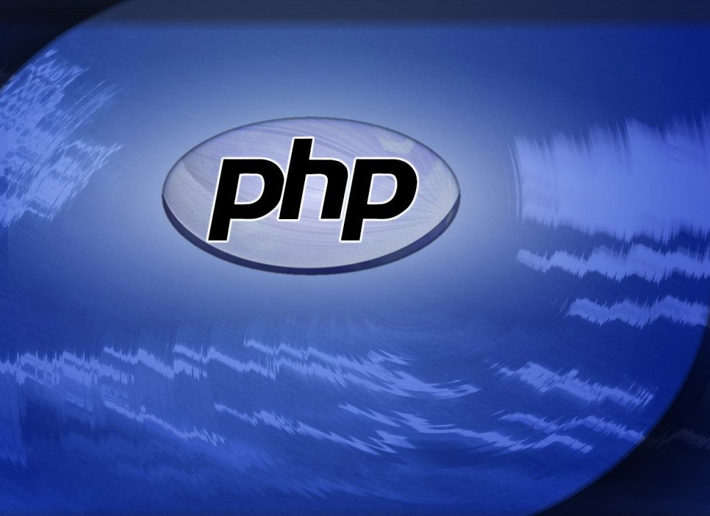 What is PHP for you, just a style?