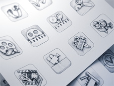 When Creativity Is Not Enough: 5 Tips for Making a Perfect Icon