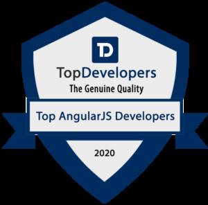 List of Top AngularJS Development Companies of May 2020