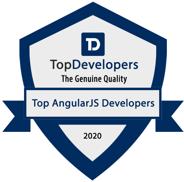 List of Top AngularJS Development Companies of May 2020