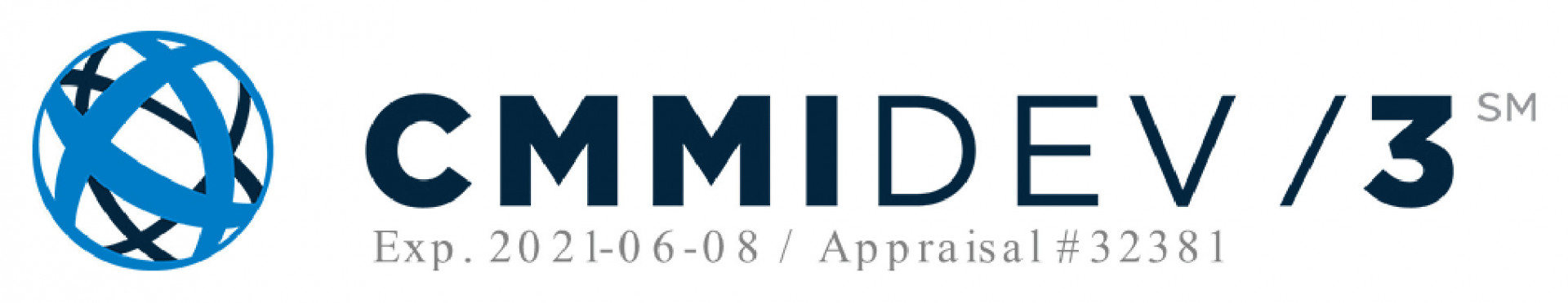 QArea Appraised at CMMI-DEV Maturity Level 3