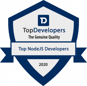 Leading NodeJS Developers 2020