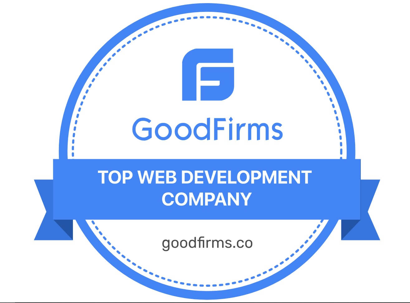 GoodFirms Top Web Development Company and Top Python Developers 2018