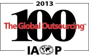 Global outsorcing 2013