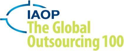 IAOP The Global Outsourcing 100