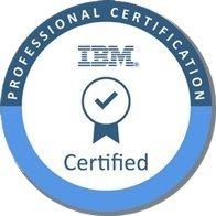 IBM Sertified