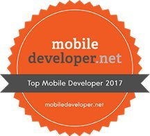 Top Mobile Developers 2017
