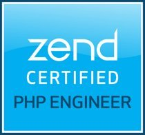 zend sertified php engineer