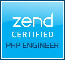 Zend Cerified PHP Engineers