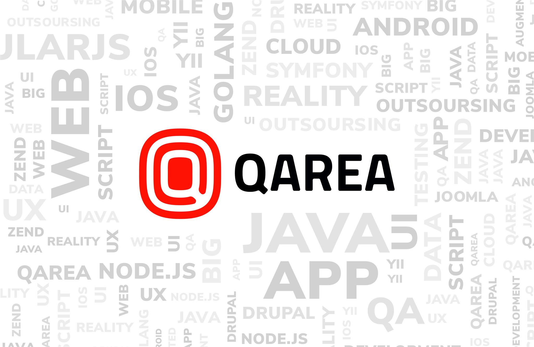 QArea iOS Developers Celebrate 3 Year Anniversary