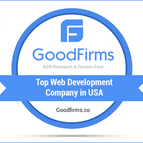 QArea Inc.'s Quality of Techno Services Gets Approved by GoodFirms