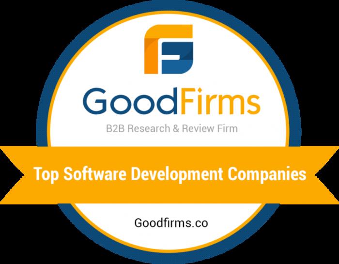 QArea enters the List of Top-5 Software Development Companies in Ukraine