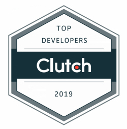 Clutch Top Developes 2019