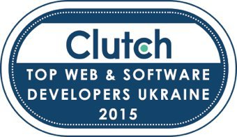 Clutch Top Web & Software Developers Ukraine 2015
