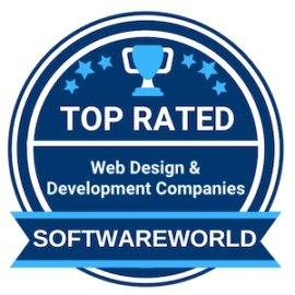 Top Rated Web Design & Development Companies SOFTWAREWORLD