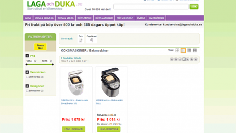 Lagaochduka.se 1