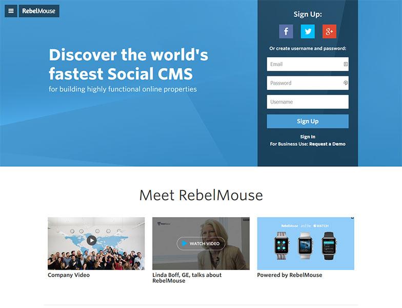 RebelMouse 1