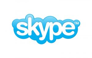 Our clients - Skype