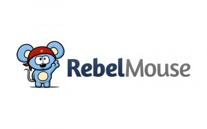 Our clients - Rebel Mouse