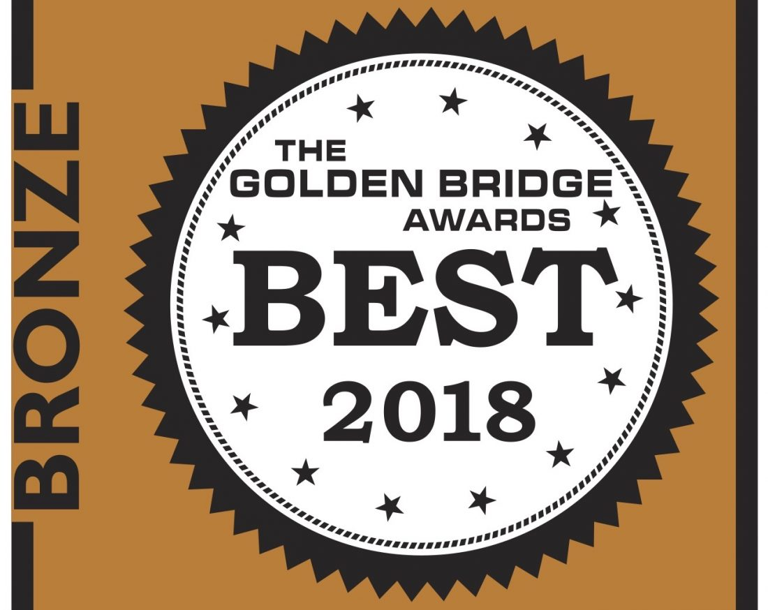 Golden Bridge Awards 2018