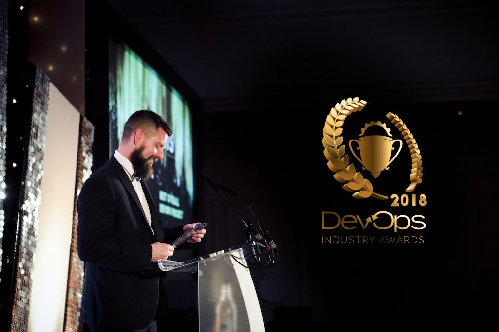 QArea is a Finalist of the DevOps Industry Awards