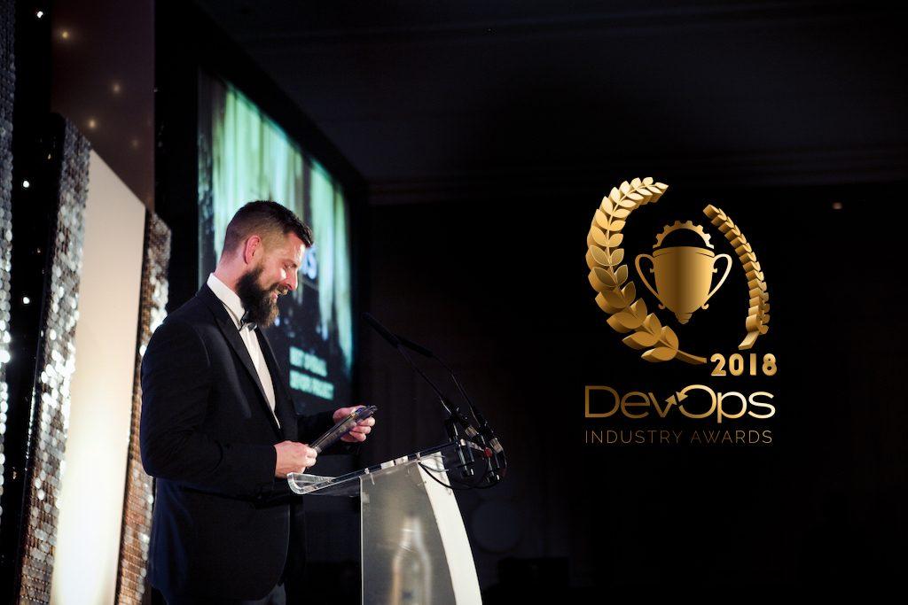 QArea is a Finalist of the DevOps Industry Awards